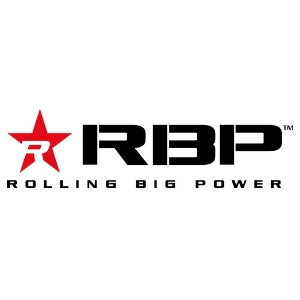 RBP rolling big power wheels
