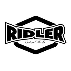 Ridler Custom Wheels
