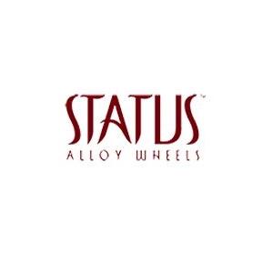 Status Alloy wheels