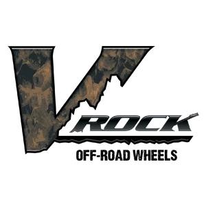 V-Rock Off-Road Wheels