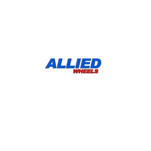 Allied Aluminum Trailer Wheels