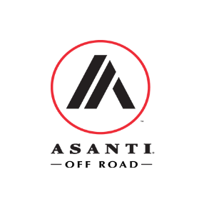 Asanti off road Wheels