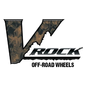 V-Rock Off-Road Wheels
